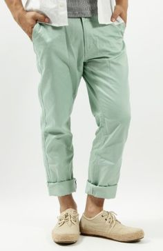 Valletta Men's Chino work Pants Casual M size mint green Valletta http://www.amazon.com/dp/B00BP1IH12/ref=cm_sw_r_pi_dp_Yc-nwb01RY7W9