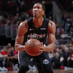 bcf0c7d75265 NBA Rumors  Wesley Johnson Waived by Wizards After 12 Games with Washington   Basketball