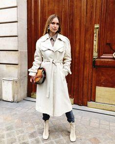 Οι διάσημες fashion bloggers στις πρώτες τους ανοιξιάτικες εμφανίσεις