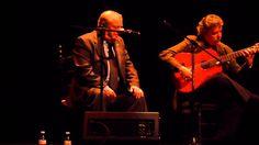 en el cafe de chinita<>Al Cante ANTONIO CANILLAS - Petenera de la Rubia A la guitarra GABRIEL C...