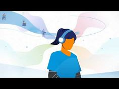 Premium Explainer Video for Loop   Motion with Character - YouTube Storytelling, Disney Characters, Fictional Characters, Animation, Videos, Youtube, Animation Movies, Fantasy Characters, Youtubers