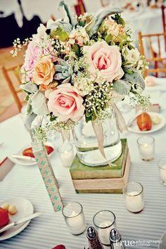 golf course wedding | Blush Botanicals | San Diego Florist | Floral Design