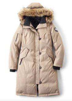 Canada Goose hats online store - Alpinetek? Women's Long Down Parka - Sears | Sears Canada | Sears ...