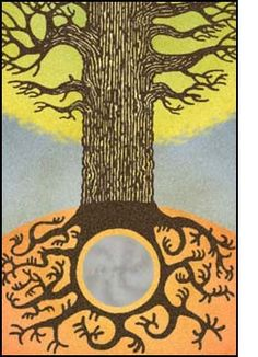 yggdrasil over the well of Urd: Urdarbrunn-a well so sacred that everything that came into contact with it, became white as an eggshell.from this shell came two birds, white as snow- called swans. from them descend all swans.