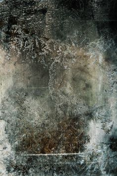 Free Texture: Grunge Frost