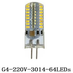 4.8$  Buy here - 5Pcs/lot G4 LED Light Bulb 7W g4 led capsule LED Spot Light Bulb Lamp in crystal Lighting lamp G4 LED Spotlight lamp AC220V   #buychinaproducts