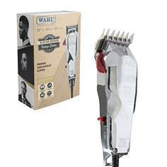 Wahl Professional 5-Star Senior Vintage Edition Clipper #...