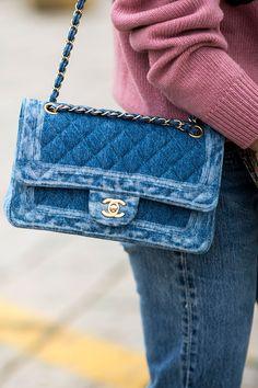 Что носят на Неделе моды в Милане: 1 часть (фото 26)