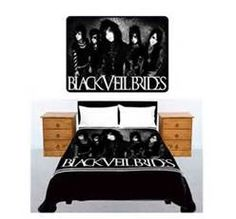 black veil brides bedrooms - Bing Images