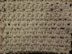 the crochet doctor™: When is a Crochet Stitch Pattern Not a Crochet Stitch Pattern?