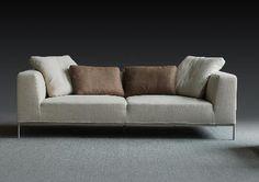 Roma Sofa at KMPfurniture.com