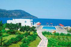 Sound of the Sea****  in Pigadia Griekenland Optie voor vakantie 2014