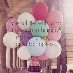 i like the quote. but i like the balloons more (: