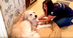 """Duffy Couldn't Even Walk! Well, Look At Him Now! 