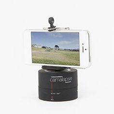 easy way to do timelapse video