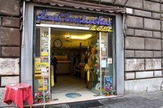Lo mejor de Roma, restaurantes y sus modernos bares - http://www.absolutroma.com/lo-mejor-de-roma-restaurantes-y-sus-modernos-bares/