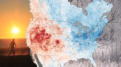 Luty podzielił USA. Obie części łączyło jedno - anomalie - http://tvnmeteo.tvn24.pl/informacje-pogoda/swiat,27/luty-podzielil-usa-obie-czesci-laczylo-jedno-anomalie,160588,1,0.html