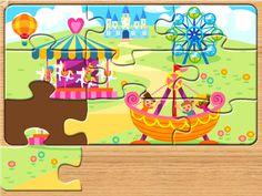 Polecam Wam także puzzle, które bardzo mi się spodobały. Są dosyć trudne lecz w wolnym czasie bez problemu możemy je poukładać. Jeżeli chcecie to macie link do puzzli http://gry-dlachlopcow.pl/ukladanki/