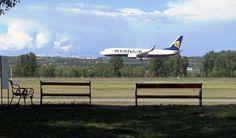 Kiránduljunk a környéken: Spotter-domb a repülőtérnél   Vecsés Hírek