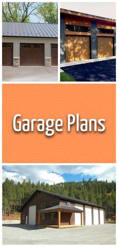 Diy Garage, Garage Plans, Future Farms, Canopies, Present Day, Diy Woodworking, Supreme, New Homes, Cold