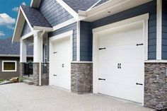 When your overhead door stops working, give Calgary's best garage door repair company a call. Overhead Door Services is avaialble Garage Door Opener Installation, Garage Door Opener Repair, Garage Paint, Garage Door Design, Garage Walls, Car Garage, Best Garage Doors, Overhead Garage Door, Residential Garage Doors