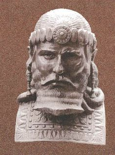 Essarhaddon, king of Assyria 680–669 bc, a descendant of Sargon II. Esarhaddon is best known for his conquest of Egypt in 671.  Although he was a younger son, Esarhaddon had already been proclaimed successor to the throne by his father, Sennacherib, who had appointed him governor of Babylon some time after Sennacherib sacked that city in 689. Sennacherib was murdered (681) by one or more of Esarhaddon's brothers, apparently in an attempt to seize the throne. Marching quickly from the west…