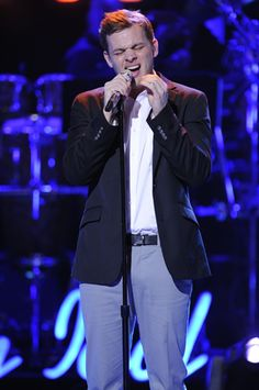 American Idol 2015 Spoilers: Top 12 Guys – Clark Beckham Performance (VIDEO)