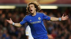 David Luiz how will he be accepted after the conduct at the Bridge during the Champions League game 2014/15????