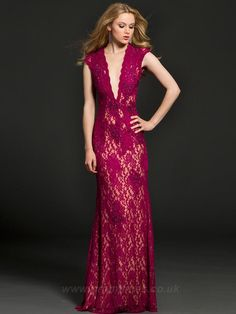 Scoop Short Floor-length Long Evening Dresses ED0492