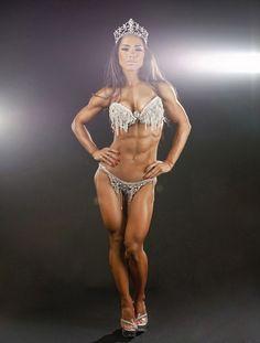 Andreia Brazier; Fitness motivation blog for inspiration