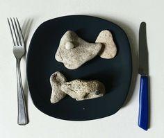 Nicio masă fără pește!