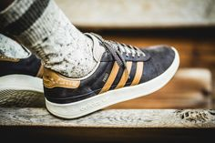 "adidas München ""Oktoberfest"" - Made in Germany"