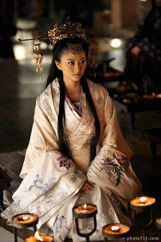 Oriental ceremony