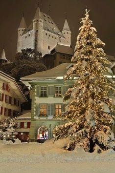 Winter Szenen, Winter Magic, Winter Time, Winter Travel, Winter Season, Winter Holidays, Winter Light, Christmas Mood, Noel Christmas