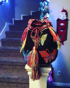 Pídela decorada o sin decorar, despachos a toda la República Mexicaca #acapulco #bolsa #bolsaslindas #bolsastejidas #bolsascolombianas #bolsastejidasamano #cancun #colores #colombia #colombiamoda #fashion #guadalajara #lajaibabrava #moda #mujeres #tampico  #wayuu #wayuubags #wayuumochila #wayuulifestyle #frida #fridakahlo #mandalas #mandala @jooz_lopez