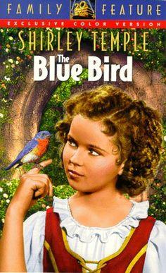 The Blue Bird (br: O Pássaro Azul) é um filme estadunidense de 1940, produzido pela Twentieth Century Fox