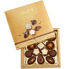 Lindt Swiss Luxury Selection | Gifts for Him (Valentines Day)