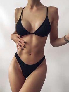 Brasilianischer Bikini, Sexy Bikini, Bikini Girls, Bikini Ready, Women Bikini, Glamouröse Outfits, Bikini Outfits, Fashion Outfits, Cute Swimsuits