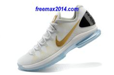 best website 6ac77 8564a Nike KD 5 Elite Metallic Gold  fashion  sneakers Nike Air Shoes, Kd Shoes