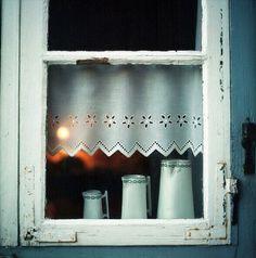 window display...
