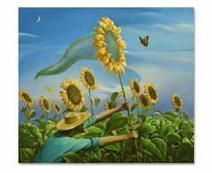 By Vladimir Kush Images - Frompo