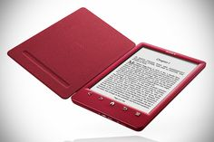 Sony Reader PRS-T3 eReader