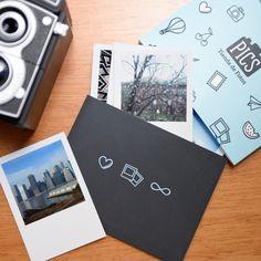 Mini Retro Prints - Pics Tienda de Fotos