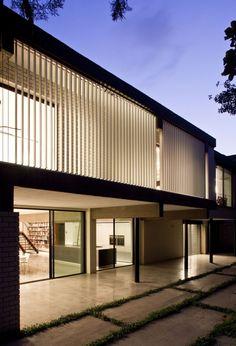 Galeria de Casa Rechter / Pitsou Kedem Architects - 5