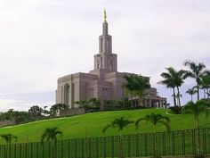 "Panama City, Panama LDS Temple  - MormonFavorites.com  ""I cannot believe how many LDS resources I found... It's about time someone thought of this!""   - MormonFavorites.com"