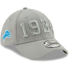 d60b6cee 287 Best Detroit Lions Caps & Hats images in 2019 | Nfl shop ...