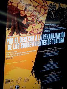 UPD Siglo XXI: México país de torturadores