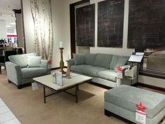 Kenton Fabric Sofa, Created For Macyu0027s | Fabric Sofa, Furniture Collection  And Living Room Furniture
