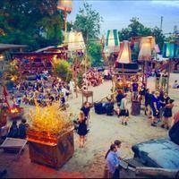Sisyphos - Nachtclub in Berlin