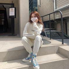 2ne1, Sandara Park, Kpop, Yg Entertainment, Comfort Zone, Korean Fashion, Hipster, Normcore, Actresses